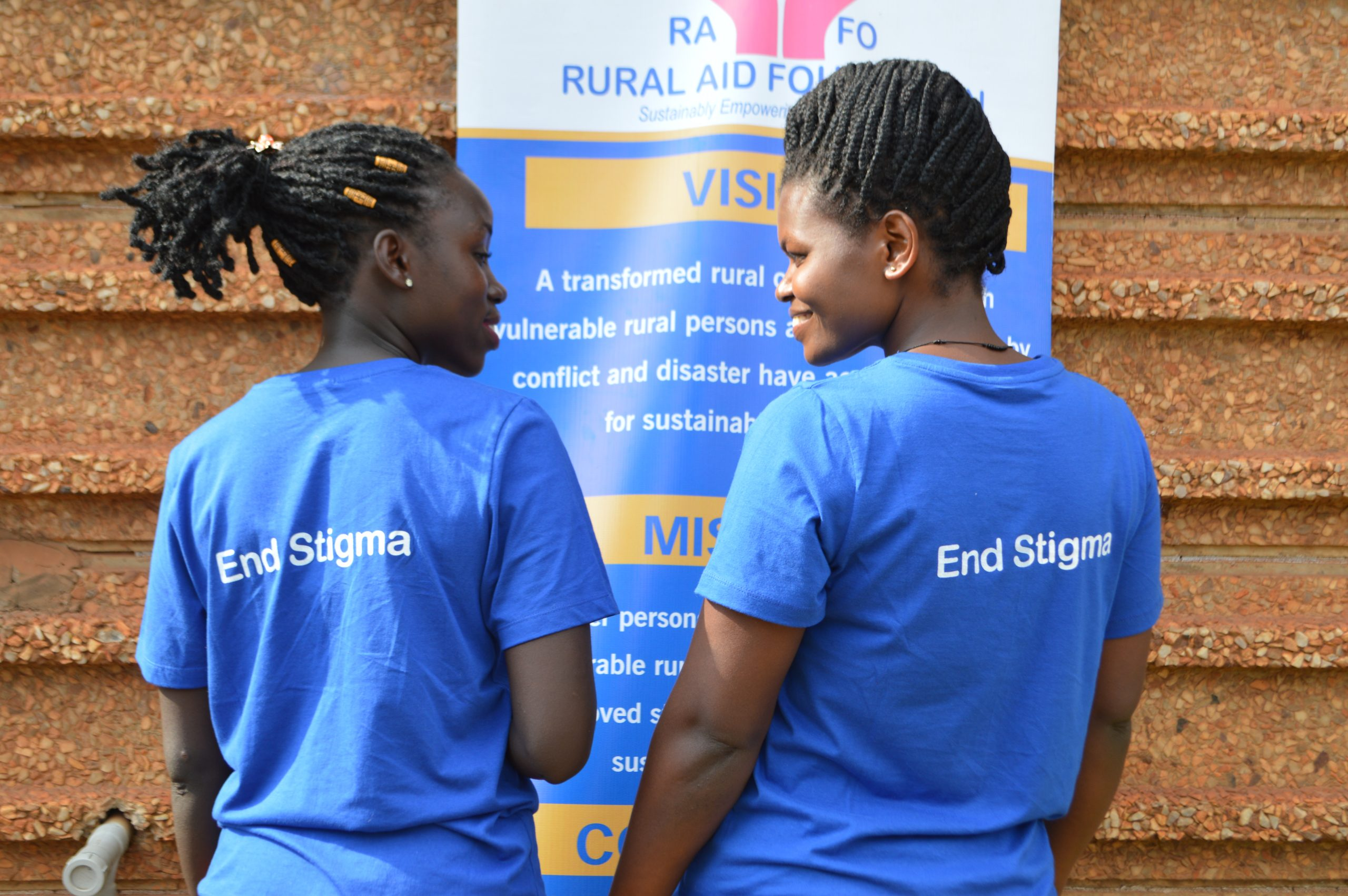 ABORTION STIGMA TO REDUCE MATERNAL MORTALITY AMONG GIRLS AND WOMENN
